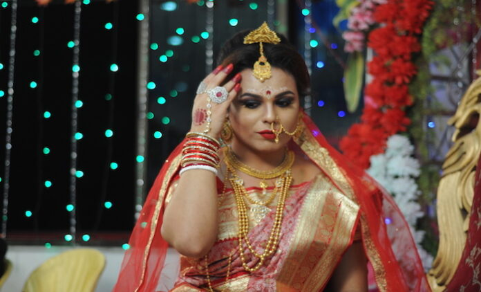 Transgender, Shree Ghatak, Legally
