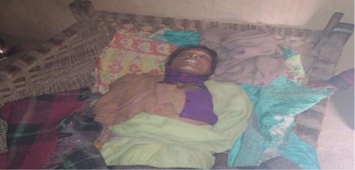 hunger death giridih jharkhand tribal