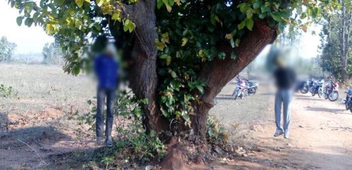 latehar lynching jharkhand mob lynchings
