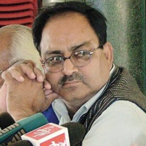 Bhopal Gas Tragedy Abdul Jabbar