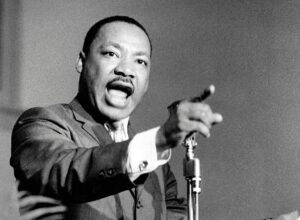 Martin Luther King jr lalu prasad yadav gopalganj raisina