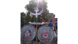 Nandini Mukherjee CPIM Kolkata South scientist