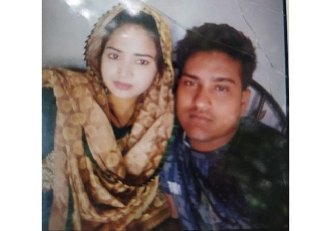 mob lynching tabrez ansari shahista CBI Police Murder charge sheet