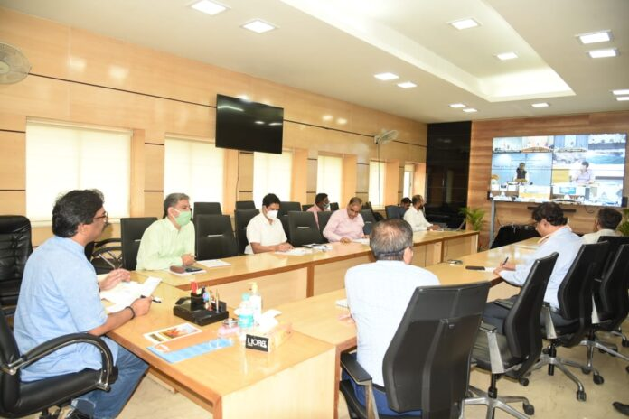 jharkhand corona positive minister mla quarantine