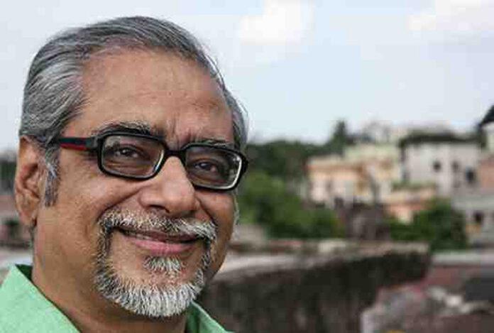 amphan national award winning author Ujjal Chakraborty tree green crusader kolkata