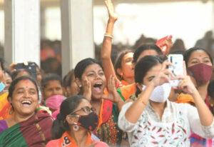 कोरोना-काल और चुनाव आयोग पश्चिम बंगाल महामारी प्रधानमंत्री नरेन्द्र मोदी कोरोना