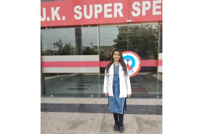 medical intern doctors covid-19 pandemic