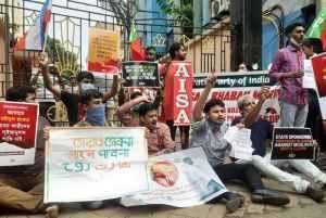 assam killings horror bengali muslims kolkata