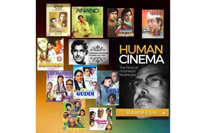 hrishikesh mukherjee hrishida centenary films filmmaker Rajesh Khanna