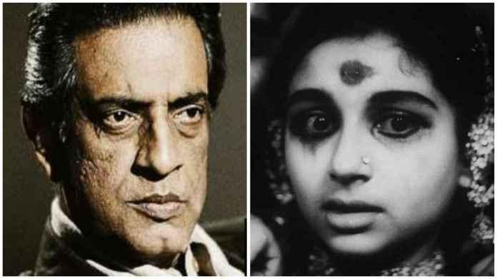 remembering satyajit ray centenary manikda