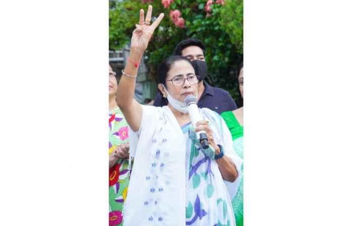 mamata banerjee wins bhawanipore bypoll bengal tmc